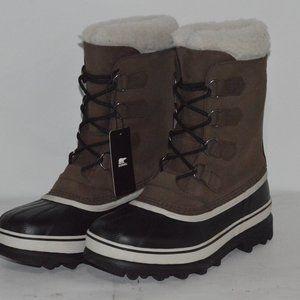 Sorel Men's Caribou Boot - Bruno - Waterproof